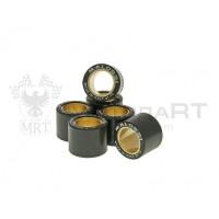 (-L) Ролики вариатора Malossi [19x15,5мм] - 3,7 гр