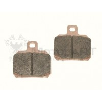 Колодки дискового тормоза Malossi MHR SYNT - Burgman 150 / Majesty 150 / X8 / X9