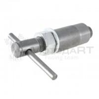 Съемник коленвала HESOTEC - Vespa 50-125/PV/ET3/PK50-125/S/SS/XL/XL2
