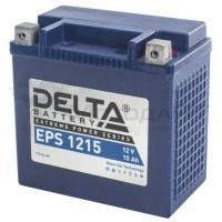 АКБ DELTA EPS  YTX 14L-BS (149 х 87 х 144) 15Ач