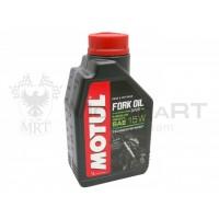 Вилочное масло MOTUL Fork Oil Expert [15W Medium  Heavy] - 1л.