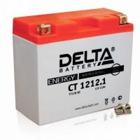 АКБ DELTA CT  YT12B-BS (151 x 71 x 130)