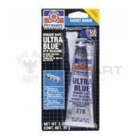 Герметик Permatex Ultra Blue (синий) - 95 гр.