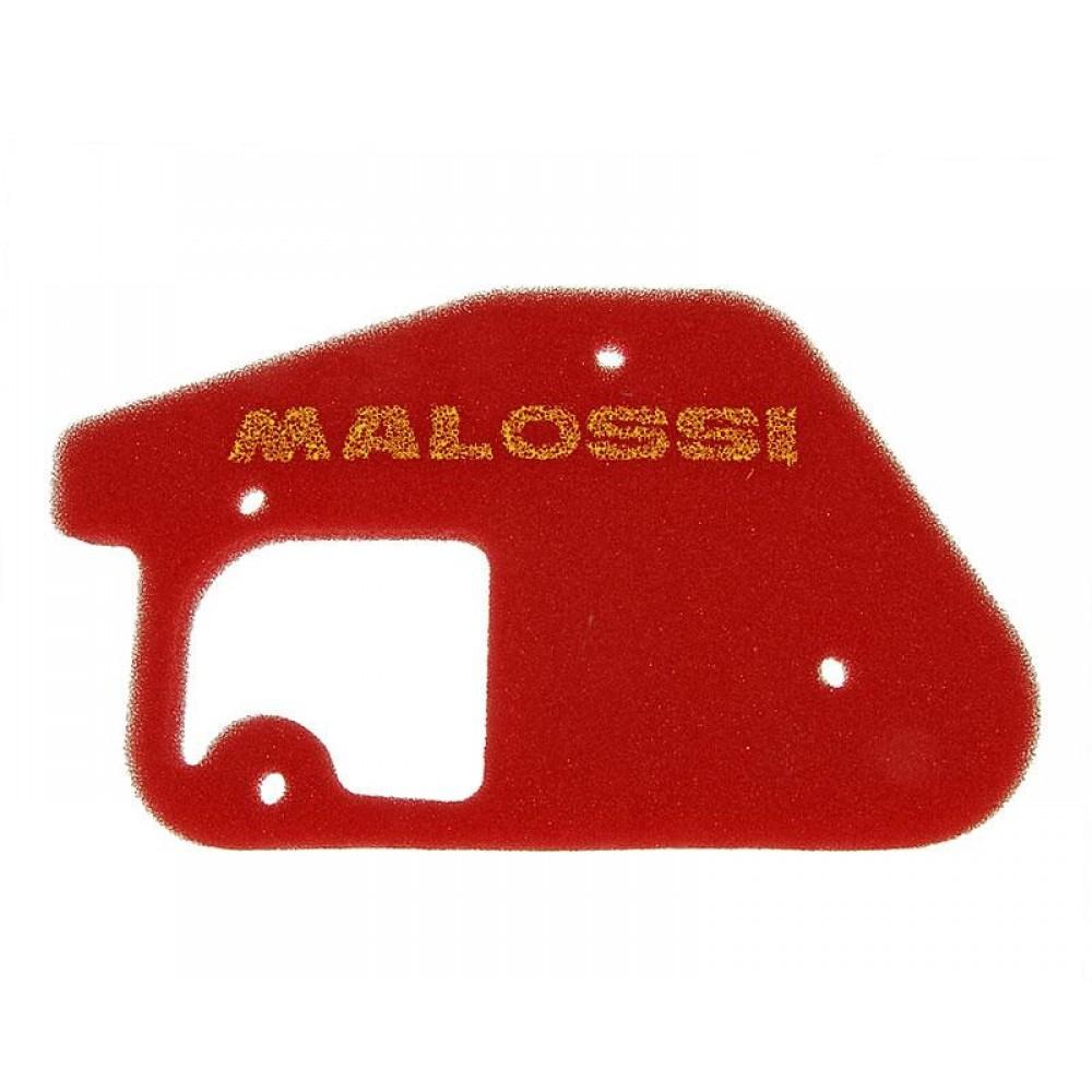 Фильтрующий элемент Malossi [Red Sponge] - Minarelli вертик.