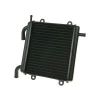 Радиатор - Yamaha Aerox