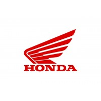 Гайка оси переднего колеса - Honda Dio / Tact