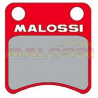 Колодки дискового тормоза Malossi MHR - S20 - Honda Dio / Tact