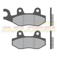 Колодки дискового тормоза Malossi Sport - Kymco Agility MMC