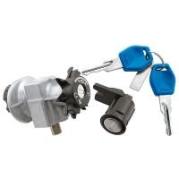 Комплект замков - Peugeot Speedfight AC / LC, Trekker, X-Fight