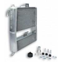 Радиатор Malossi MHR Team - Piaggio Zip SP [ZAPC11]