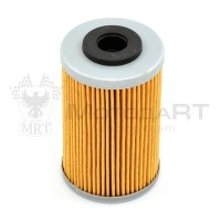 Масляный фильтр MIW KT8001 (HF155)