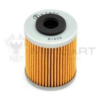 Масляный фильтр MIW KT8002 (HF157)