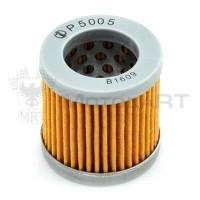 Масляный фильтр MIW P5005 (HF181)