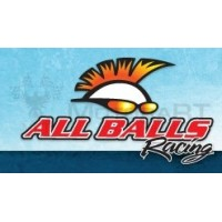Комплект подшипников колеса All Balls 25-1113