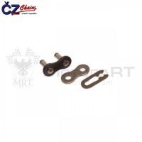 Замок для цепи CZ Chains 420 Basic (защелка)