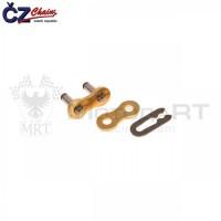 Замок для цепи CZ Chains 420 MX (защелка)
