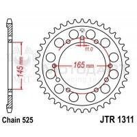 Звезда ведомая JTR1311.44